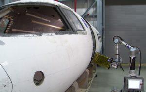 Aerospace Automated Inspection