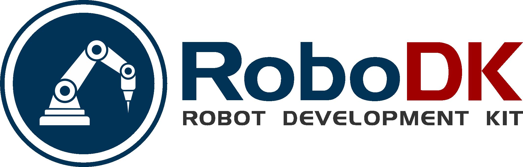 """Résultat de recherche d'images pour """"robodk logo"""""""""""