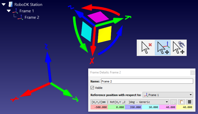 Robot Euler Angles: The Essential Primer - RoboDK blog