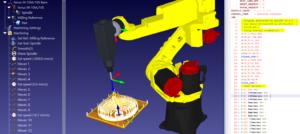 Robot Post Processors