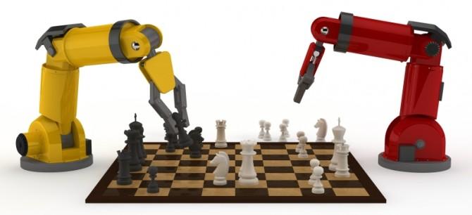 Will Robot Programming Skills Boost Your Career Robodk Blog