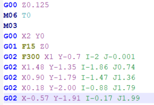 Generic G-Code