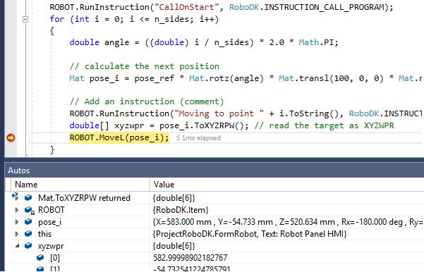 Visual Studio Plc Programming