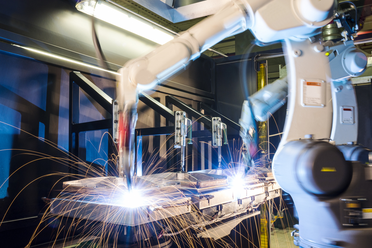 The Simple Way to Flawless Robot Welding - RoboDK blog
