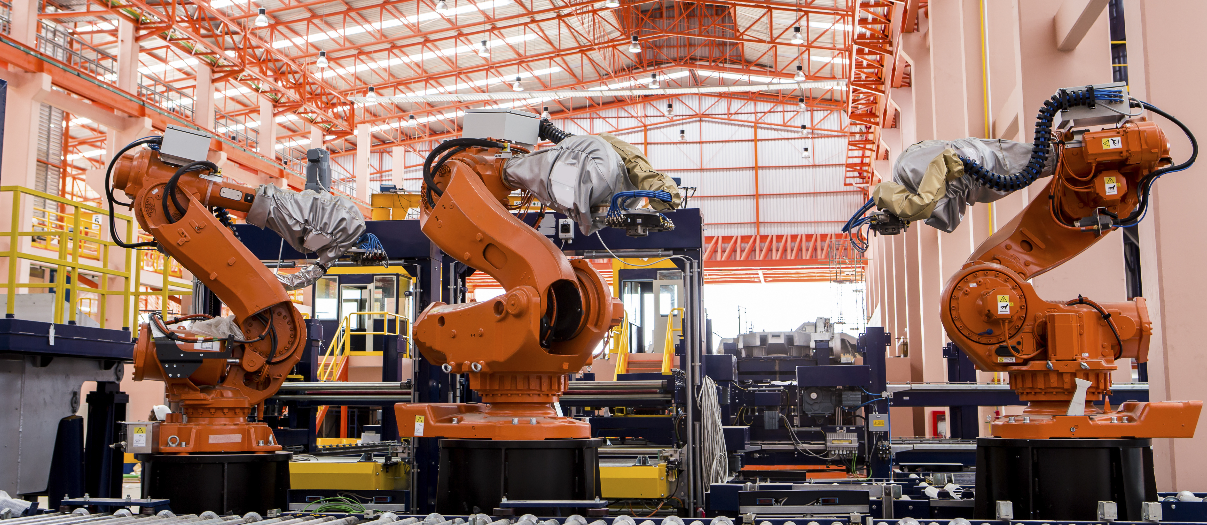 5 Easy Ways to Avoid Robot Collisions (& a last resort