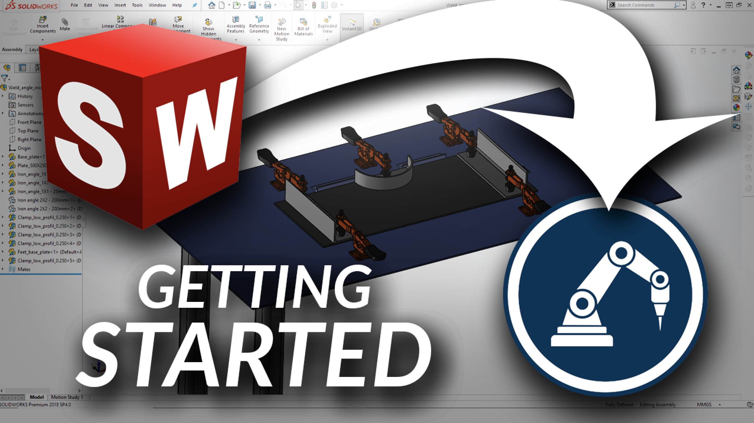How to Streamline Your Workflow with the SolidWorks Plug-In