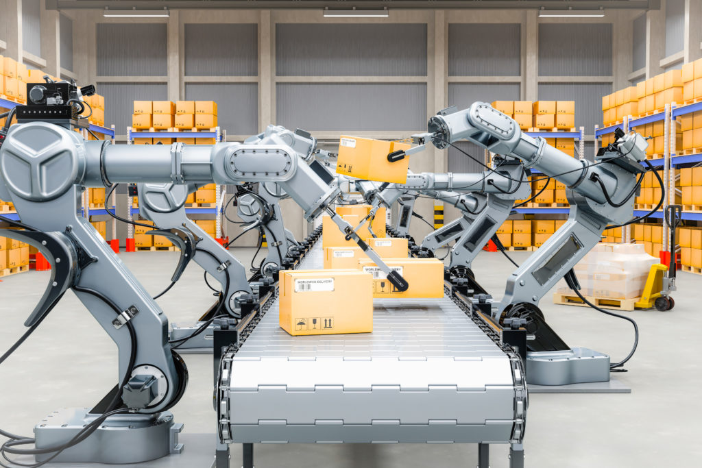 How to Program a Robot Conveyor Without Going Crazy - RoboDK blog
