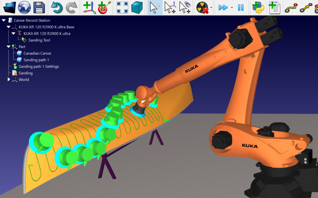 Level-Up Your Robot Manufacturing with the Inventor Plugin