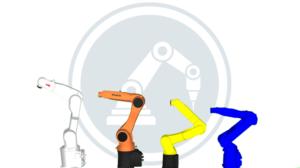 RoboDK robot library
