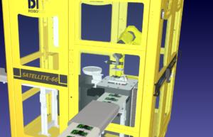 Robot Assembly Station