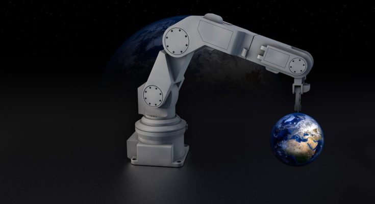Robots in Industries