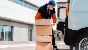 Logistics Industry COVID19