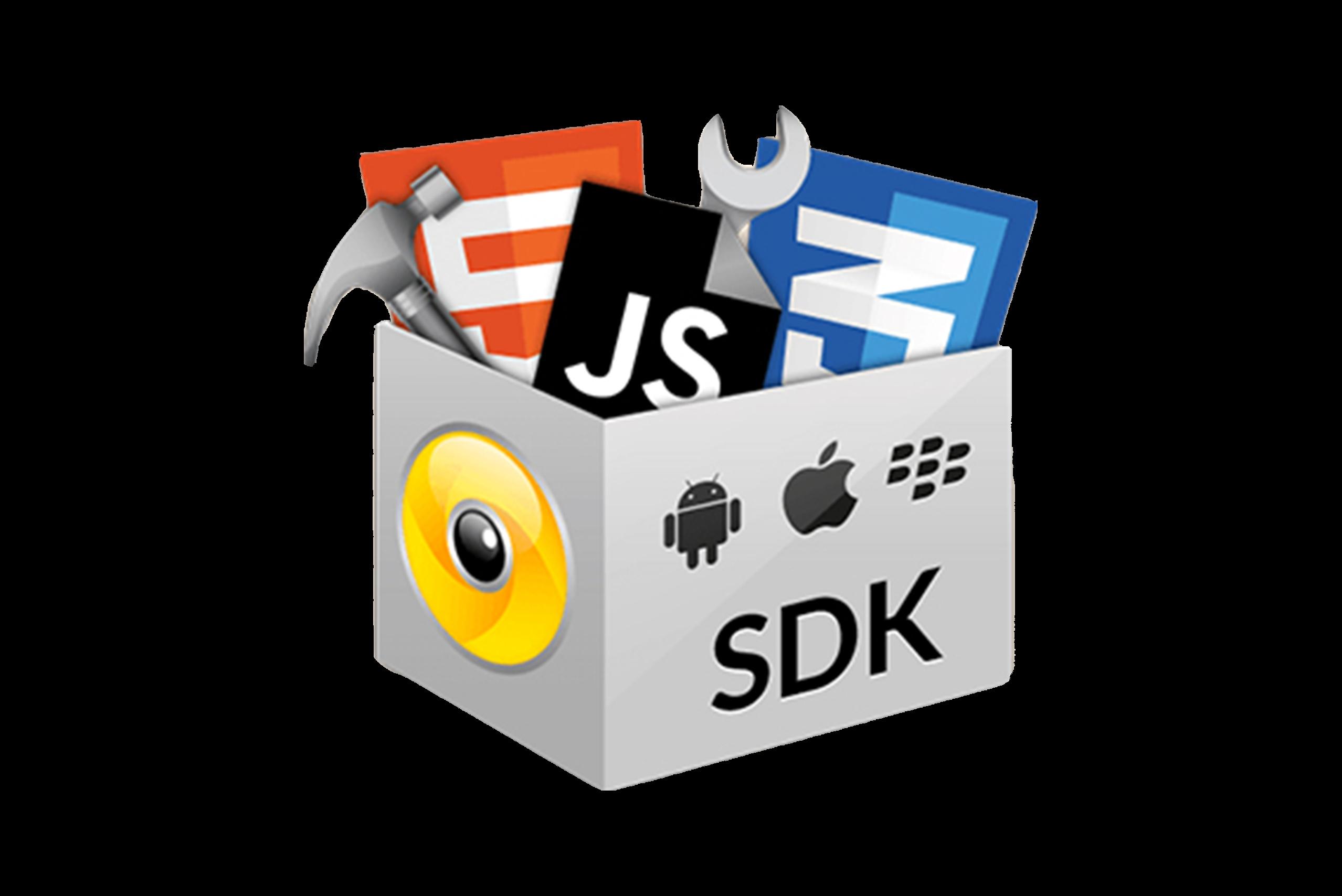 sdk 是 什么