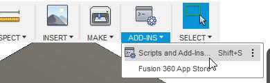 RoboDK Add-In for Fusion 360 - RoboDK Documentation