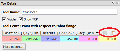 Robot Calibration (Optical CMM) - RoboDK Documentation