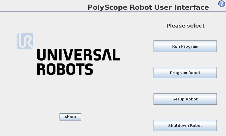 Universal Robots - RoboDK Documentation