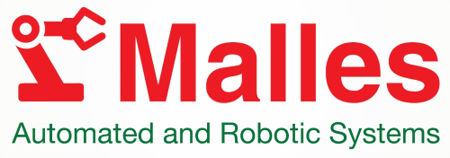 Malles Automation logo