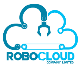 RoboCloud Co.,Ltd. logo