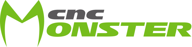 CNC Monster logo