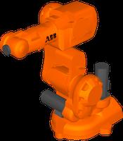 ABB IRB 140-6/0.8 robot