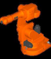 ABB IRB 1600-6/1.2 robot