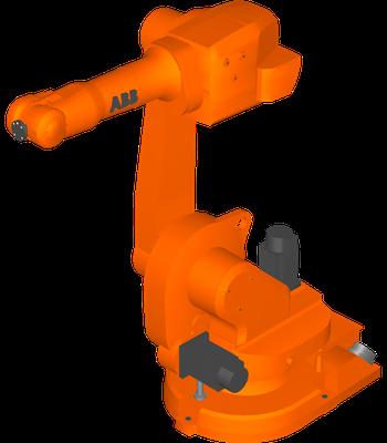 ABB IRB 1600-8/1.45 robot