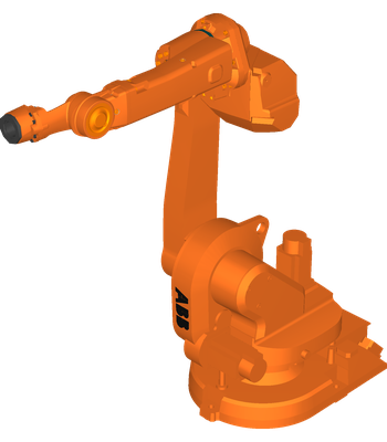 ABB IRB 1600ID-4/1.5 robot