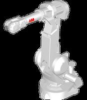 ABB IRB 2400/10 robot
