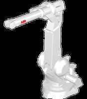 ABB IRB 2400/L robot