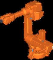 ABB IRB 2600-20/1.65 robot