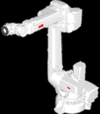 ABB IRB 2600ID-15/1.85 robot