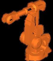 ABB IRB 4400/60 robot