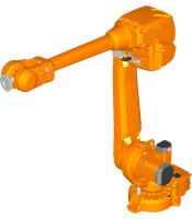 ABB IRB 4600-20/2.50 robot