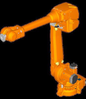 ABB IRB 4600-40/2.55 robot
