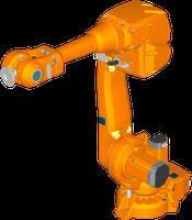 ABB IRB 4600-45/2.05 robot