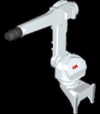 ABB IRB 5500-23 robot