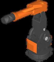 ABB IRB 580-12S robot