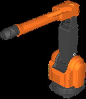 ABB IRB 580-16 robot
