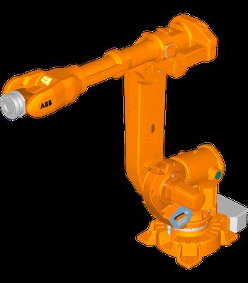 ABB IRB 6640-130/3.2 robot