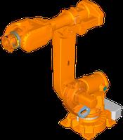 ABB IRB 6640ID-170/2.75 robot
