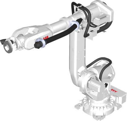 ABB IRB 6700-150/3.2 Lean ID robot
