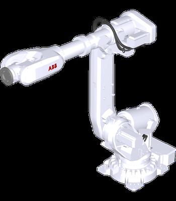 ABB IRB 6700-150/3.20 robot