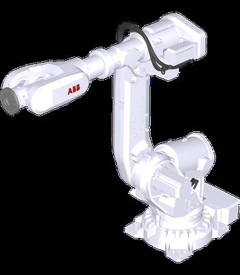 ABB IRB 6700-155/2.85 robot