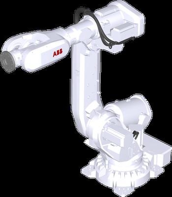 ABB IRB 6700-200/2.60 robot