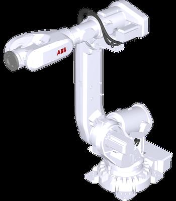 ABB IRB 6700-205/2.80 robot