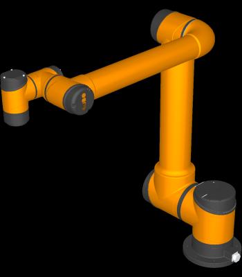 AUBO-i10 robot