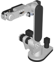 Annin AR2 robot