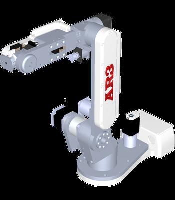Annin AR3 robot