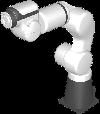 Automata EVA robot