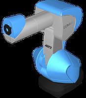 Comau Aura 170-2.8 robot